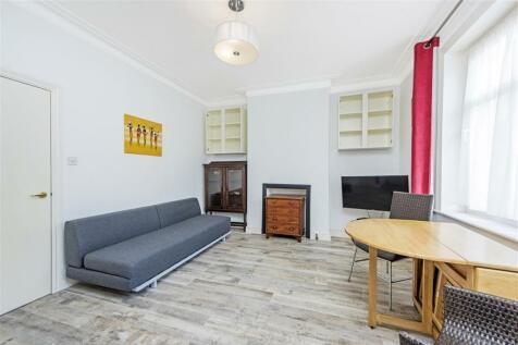 Fulham Palace Road, W6. 2 bedroom flat