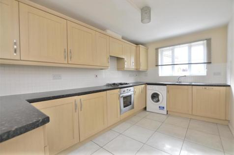 Robinson Road, Wootton, Boars Hill, OXFORD, OX1. 3 bedroom end of terrace house