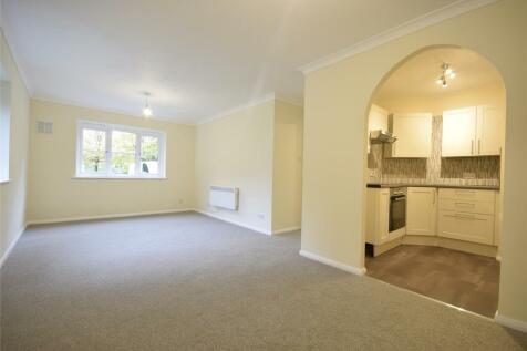 Wordsworth Mead, Redhill, Surrey, RH1. 2 bedroom apartment