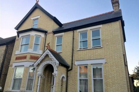 Hayne Road, Beckenham, Beckenham, BR3. Studio flat