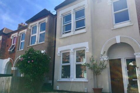 Blandford Road, Beckenham, Beckenham, BR3. 1 bedroom flat