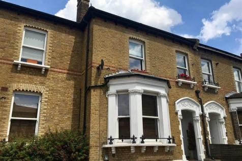 Beckenham Road, Beckenham, Beckenham, BR3. 1 bedroom flat