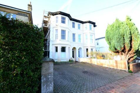 Flat 2, 13 St. James Road, TUNBRIDGE WELLS, Kent, TN1. 1 bedroom apartment