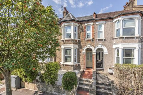 Pascoe Road Hither Green SE13. 3 bedroom terraced house