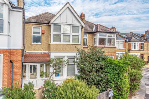 Manor Lane Terrace Hither Green SE13. 3 bedroom terraced house for sale