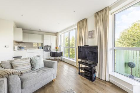 Astell Road Kidbrooke Village SE3. 2 bedroom flat