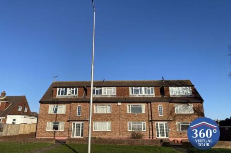 Exeter Road, Exmouth. 1 bedroom flat