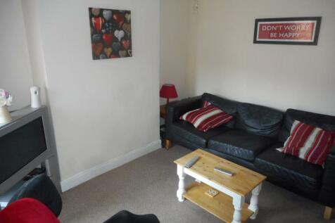 Lower Hester Street, Northampton. 1 bedroom house share
