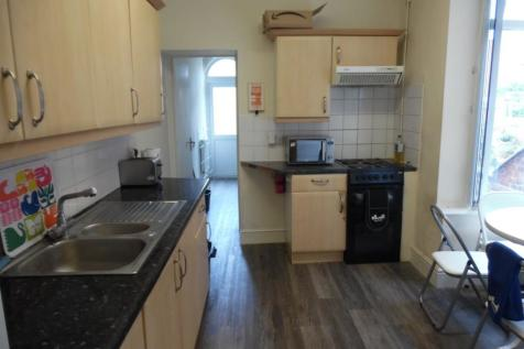 Lea Road, Abington. 1 bedroom house share