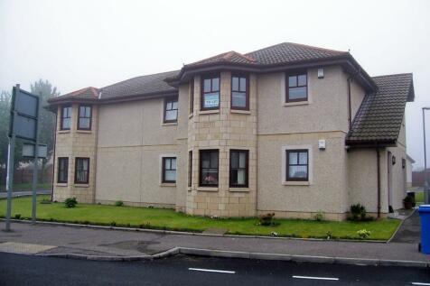 Arthur Court, Cowdenbeath. 2 bedroom flat