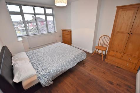 The Wells. 1 bedroom house share