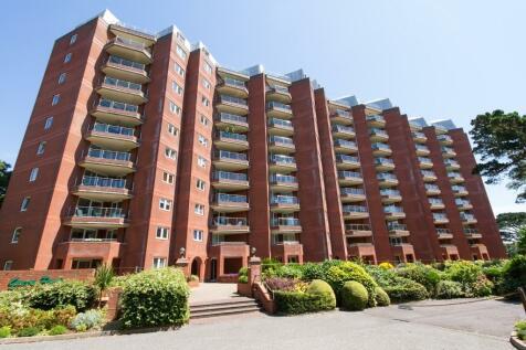 Manor Road, Bournemouth, Dorset, BH1. 2 bedroom apartment