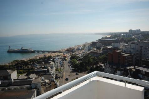 Russell Cotes Road, Bournemouth, Dorset, BH1. 2 bedroom apartment for sale