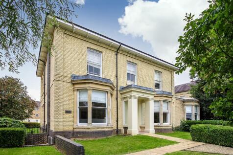 Cliftonville, Northampton. 1 bedroom apartment