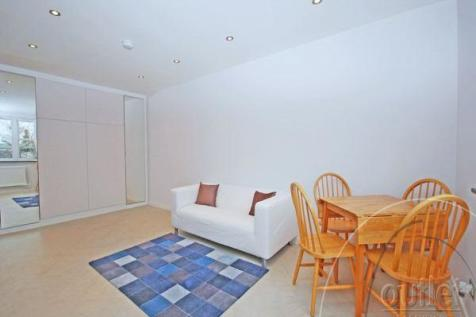 Rothesay Court, Harleyford Street, Oval, London. Studio flat