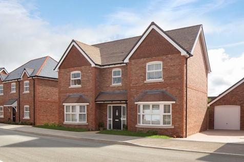 Mulberry Fields, Mill Straight, Southwater, RH13. 4 bedroom detached house