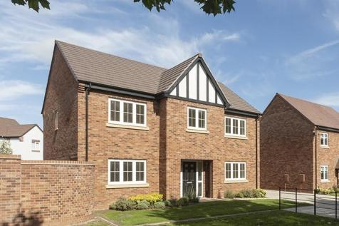 Mill Straight, Southwater, RH13. 5 bedroom detached house