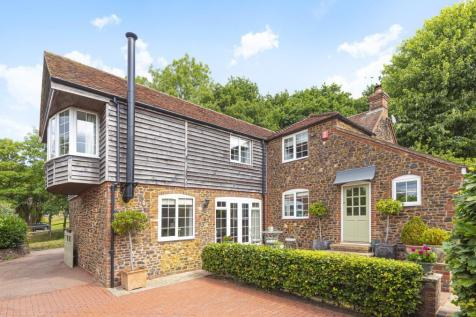 Mare Hill Common, Pulborough, RH20. 3 bedroom detached house
