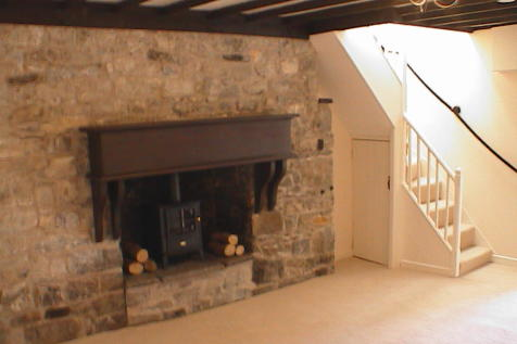 Burial Lane, Llantwit Major, South Glamorgan, Vale Of Glamorgan, The, CF61. 2 bedroom cottage