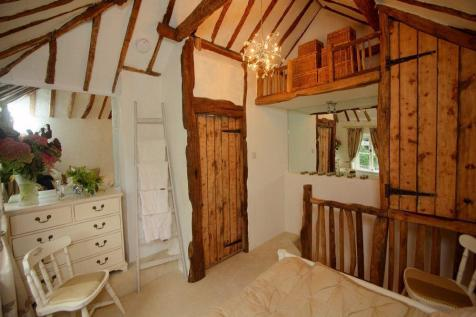 Henley-on-Thames, Oxfordshire. 1 bedroom cottage
