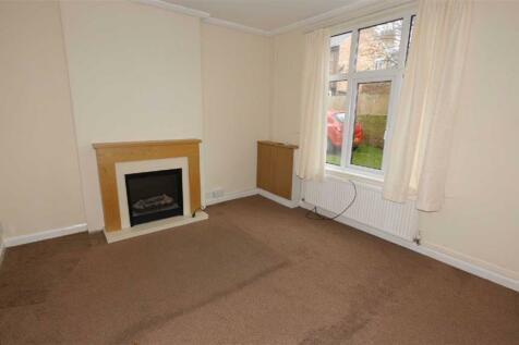 Mold Road, Deeside, Flintshire, CH5. 2 bedroom semi-detached house