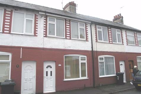 Ashfield Road, Deeside, Flintshire, CH5. 2 bedroom terraced house