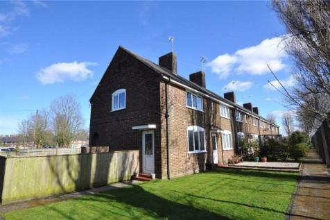 Green Lane Estate, Sealand Deeside, Flintshire, CH5. 2 bedroom semi-detached house
