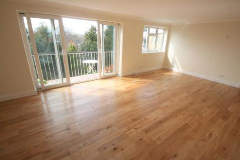 Admirals Court, Green Lane, Hamble, Southampton, SO31. 2 bedroom apartment for sale