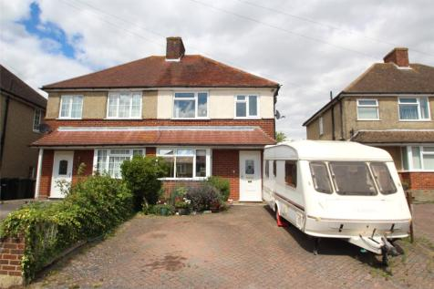 Yorke Way, Hamble, Southampton, SO31. 3 bedroom semi-detached house for sale