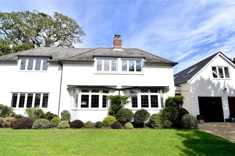 School Lane, Hamble, Southampton, SO31. 5 bedroom detached house for sale