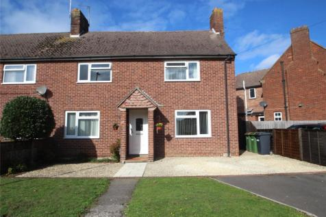 Beech Gardens, Hamble, Southampton, SO31. 3 bedroom semi-detached house for sale