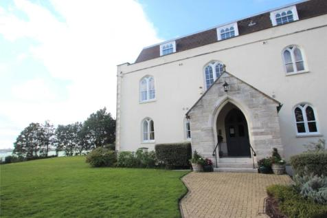 Hamble Cliff House, Westfield Common, Southampton, SO31. 2 bedroom apartment for sale