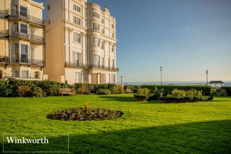 Marine Parade, Brighton, BN2. 1 bedroom apartment for sale