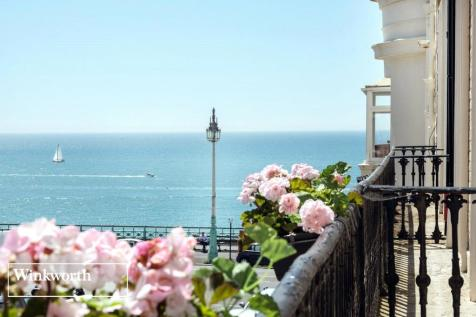 Belgrave Place, Brighton, East Sussex, BN2. 2 bedroom apartment for sale