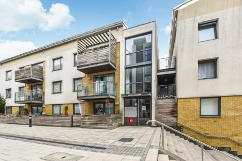 Sheffield Court, 22 Kingscote Way, Brighton, East Sussex, BN1. 2 bedroom apartment for sale