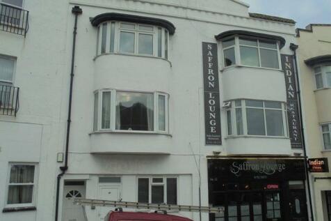 Hamlet Court Road, Westcliff-On-Sea. 1 bedroom flat