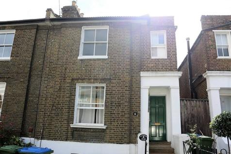 Guildford Grove. 1 bedroom flat