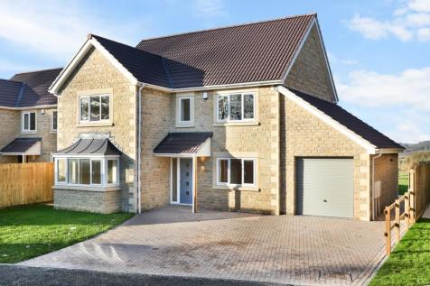 Plot 8, Thomas Bunn Close, Frome. 4 bedroom detached house