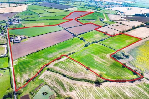 Farm, 85 acres; Edington, Wiltshire.. Land for sale