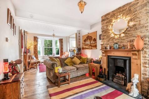 Whitewell Road, Frome. 3 bedroom terraced house for sale