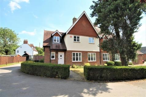 Esther Carling Lane, Rotherfield Peppard, RG9. 3 bedroom semi-detached house