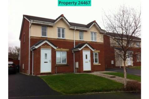 Valley Drive, Carlisle, CA1 3TR. 2 bedroom semi-detached house