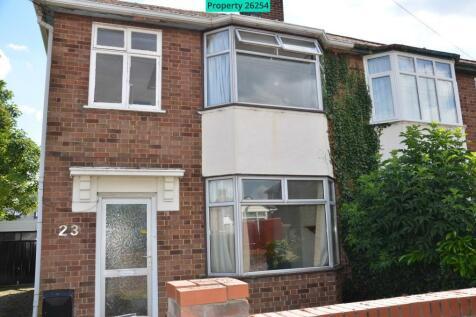 Elfleda Road, Cambridge, CB5 8LZ. 3 bedroom semi-detached house