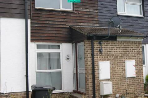Lambert Close, Freshbrook, Swindon, SN5 8NY. 2 bedroom terraced house