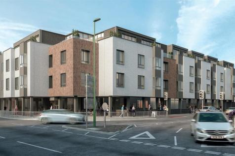 Southgate, Chichester. 2 bedroom apartment