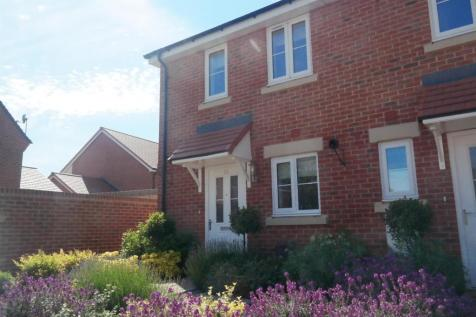 Fishbourne, Chichester. 2 bedroom house