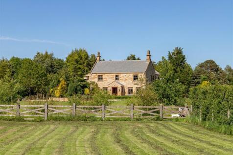 Oak Manor, Yarm Lane, Great Ayton. 6 bedroom detached house for sale