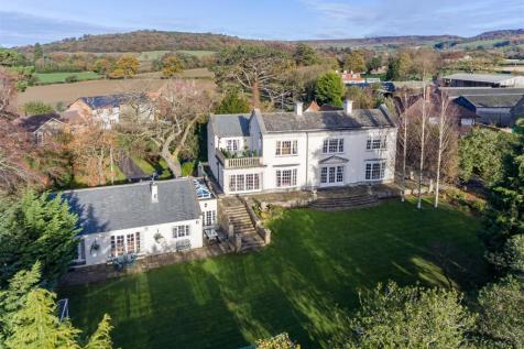 Little Ayton Lane, Great Ayton, North Yorkshire. 8 bedroom country house for sale