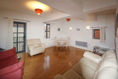 Redcliffe, Bristol. 1 bedroom flat