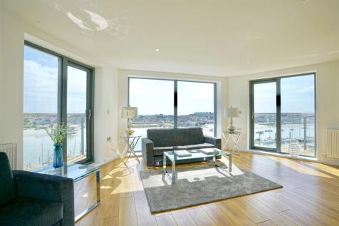MARINER POINT PHASE 2 - MIDDLE TOWER, Shoreham-By-Sea. 3 bedroom flat for sale